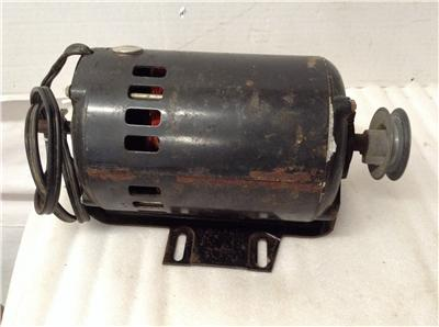 Craftsman Table Saw Motor Model Hp 1 Rpm 3450 Tsp 130