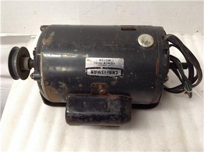 Craftsman table saw motor model hp 1 rpm 3450 for 1 hp table saw motor