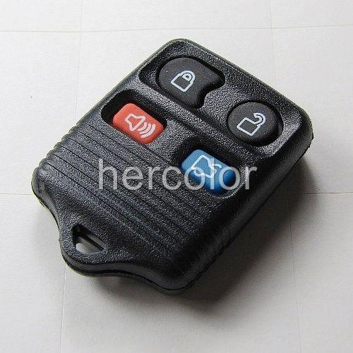 2003 2004 2005 2006 Ford Focus Remote Key Fob Case