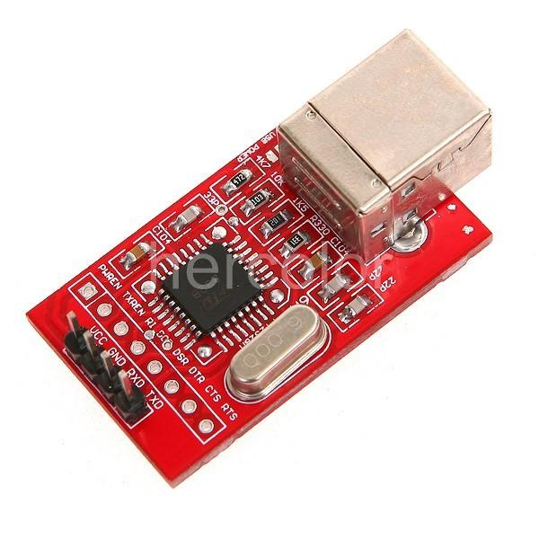 PC-USB-to-RS232-Module-Based-TTL-FTDI-FT232BM-BL-Chip