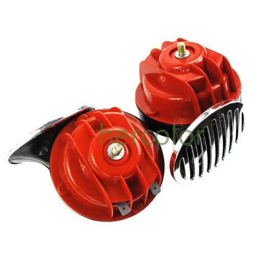 2X-Car-Auto-Truck-UTE-12V-Electric-Vehicle-Horn