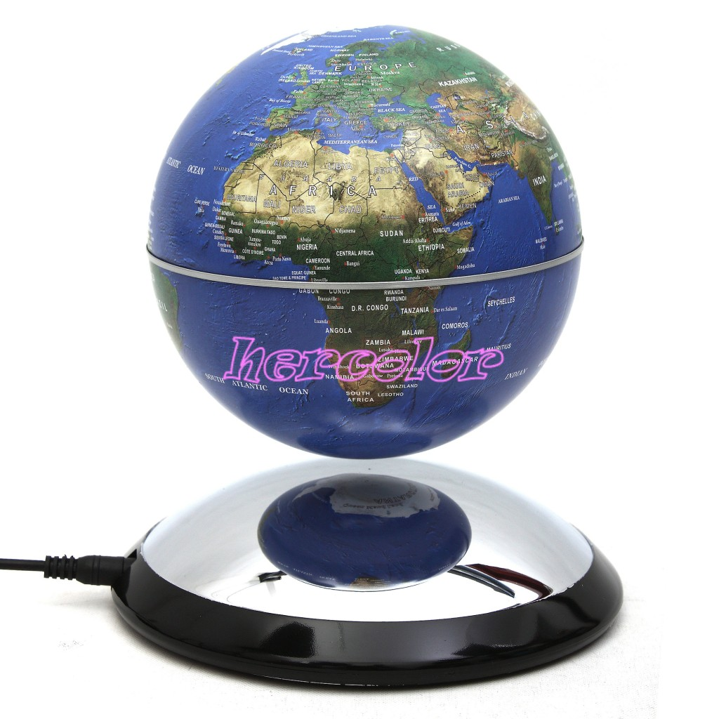 Magnetic-Levitation-Floating-6-inch-Globe-Map-for-Educational