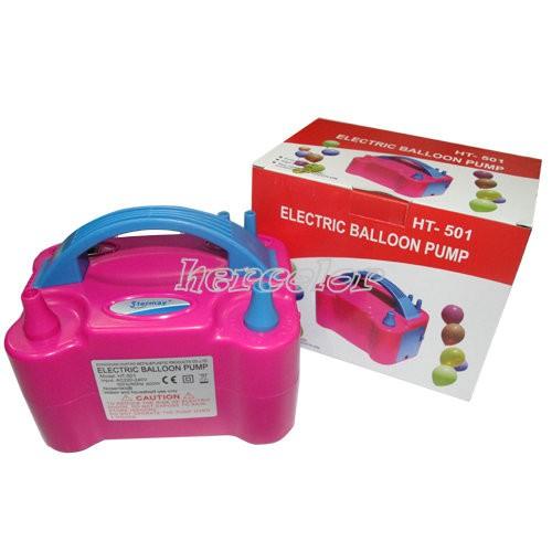 electric balloon blower machine