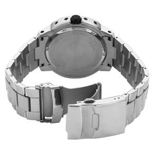 Bulova Mens 98C105 Marine Star Black Dial Watch
