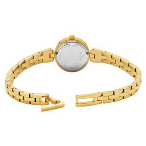 Caravelle by Bulova Womens 44L100 Bracelet Gold Tone Watch