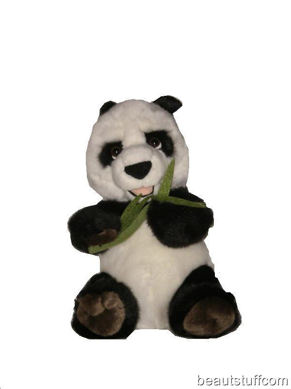 New-Small-Panda-With-Bamboo-Soft-Stuffed-Plush-Toy