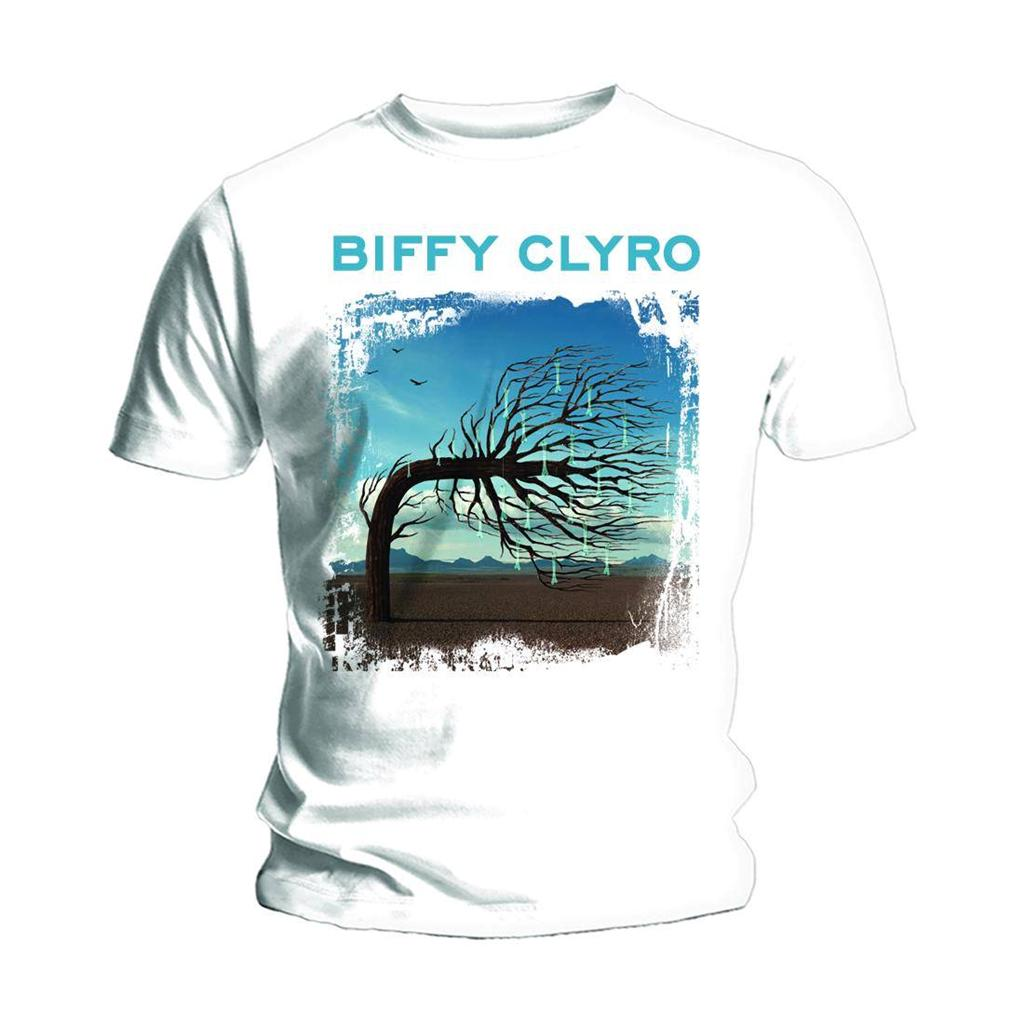 Biffy-Clyro-Opposites-T-Shirt-Brand-New-Officially-Licensed-Merchandise