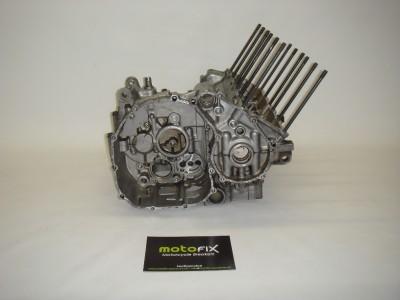 Yamaha FZR400 1WG SP EXUP 1987 Crankcases Engine Cases #16660