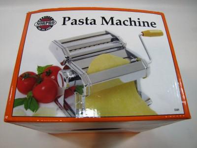 lasagna machine