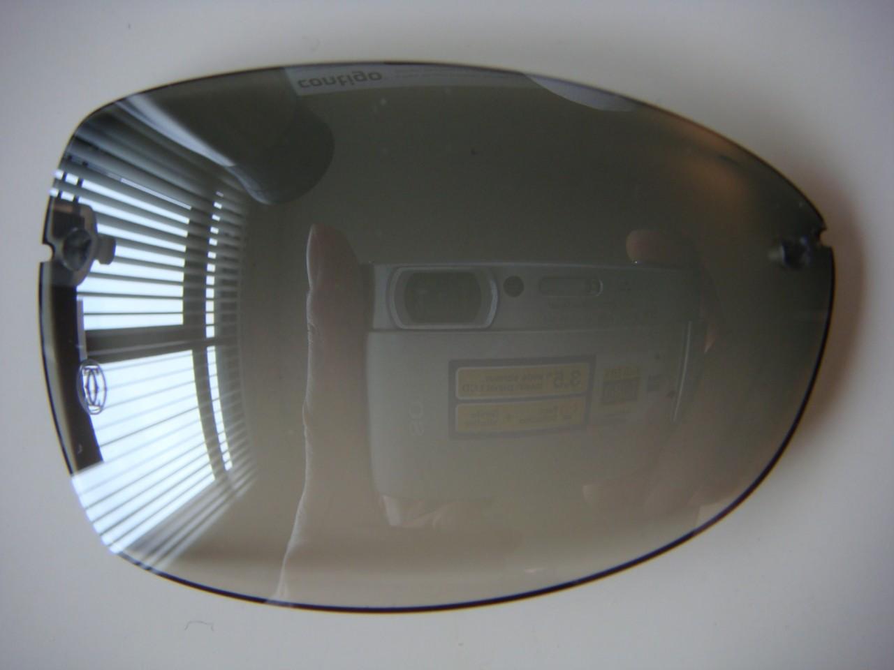 Cartier C-DECOR rimless sunglasses replacement lenses eBay