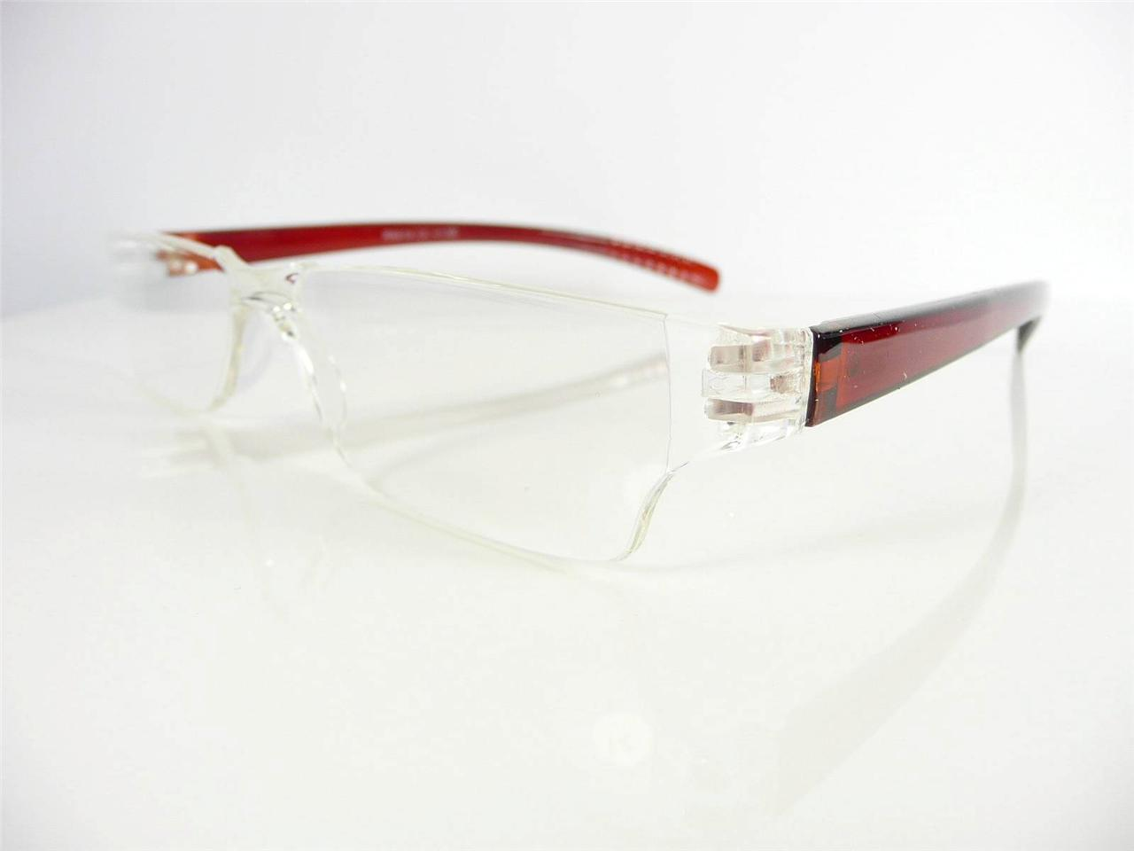 mens rimless glasses uk louisiana brigade