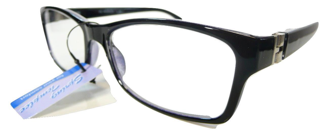 new mens black reading glasses 1 1 5 2 2 25 2 5 r158v