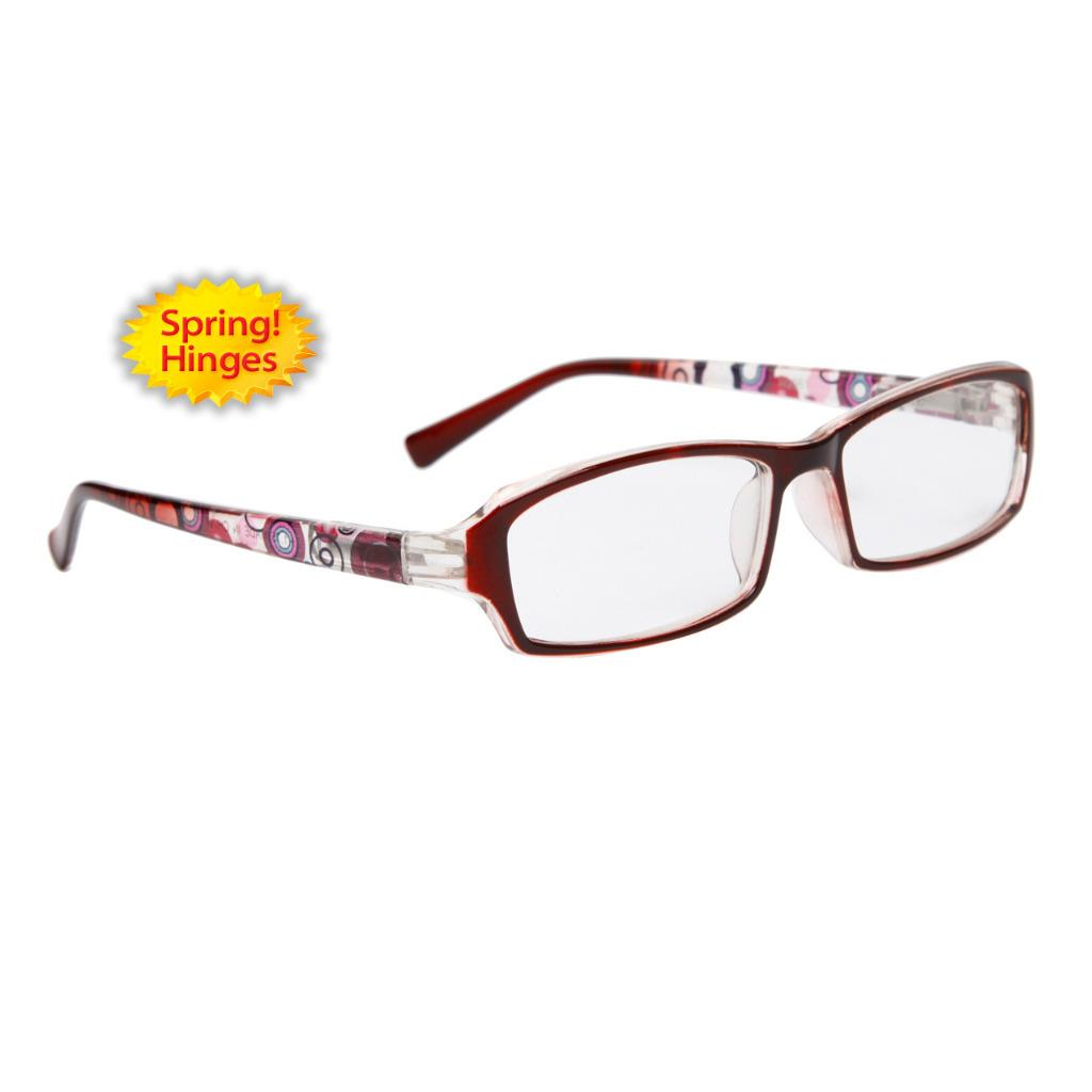 new womens reading glasses 1 0 1 25 1 5 1 75 2 2 25
