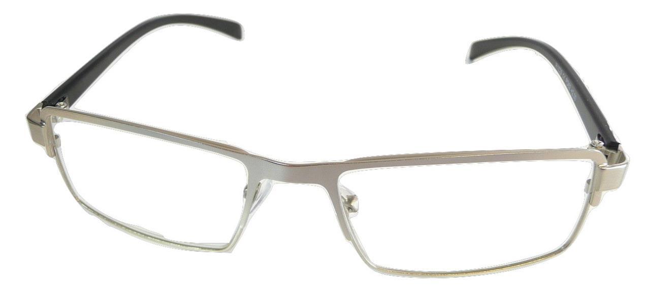 new mens metal fashion reading glasses 1 1 5 2 2 5 3