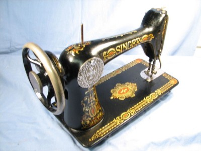 eye sewing machine