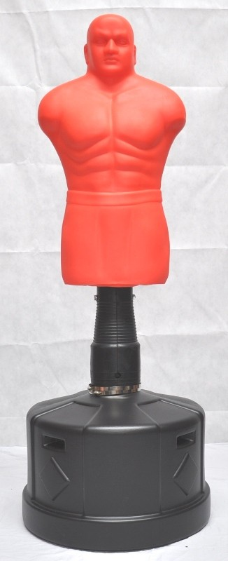 everlast power tower inflatable punching bag instructions