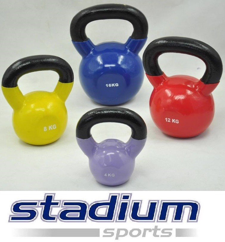 40KG-4KG-8KG-12KG-16KG-VINYL-KETTLEBELL-WEIGHT-SET