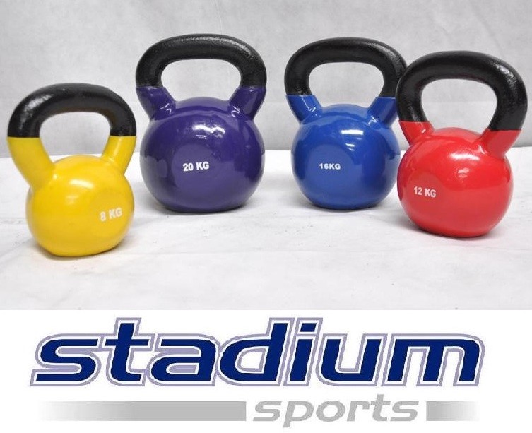 TOTAL-56KG-8KG-12KG-16KG-20KG-VINYL-KETTLEBELL-SET-HOME-GYM-WEIGHTS