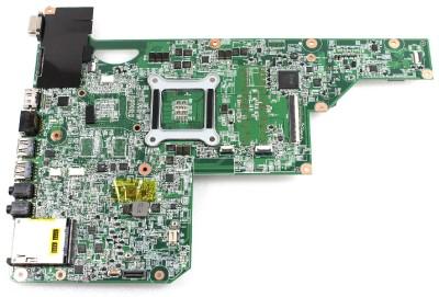 惠普g72英特尔笔记本主板s989