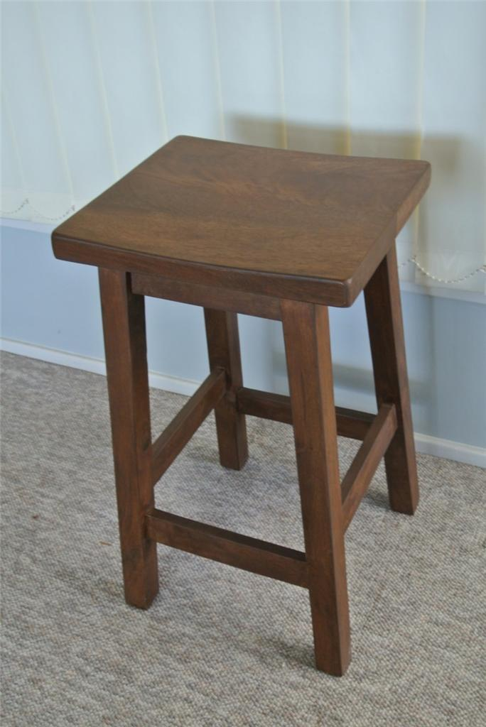 beautiful top quality shabby chic mocca brown timber