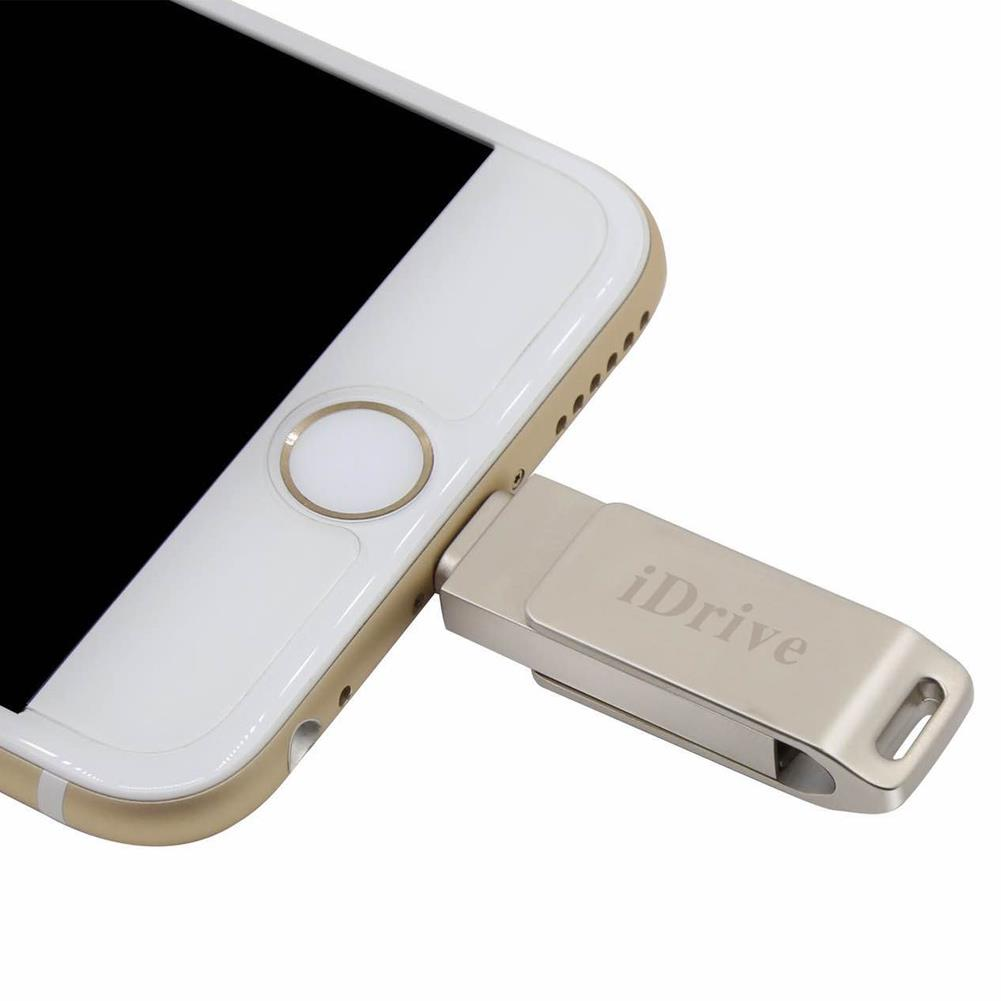 idrive apple metal u flash disk usb memory stick drive for. Black Bedroom Furniture Sets. Home Design Ideas