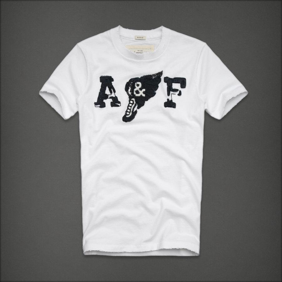 Abercrombie fitch elk lake t shirts male models picture for Abercrombie and fitch tee shirts