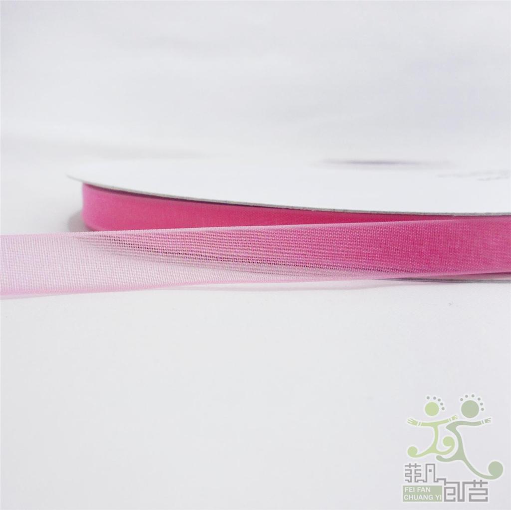 3-8-034-mixed-Color-Sheer-Organza-RIBBON-Bow-5-yard-U-pick-Craft-Sewing-DIY
