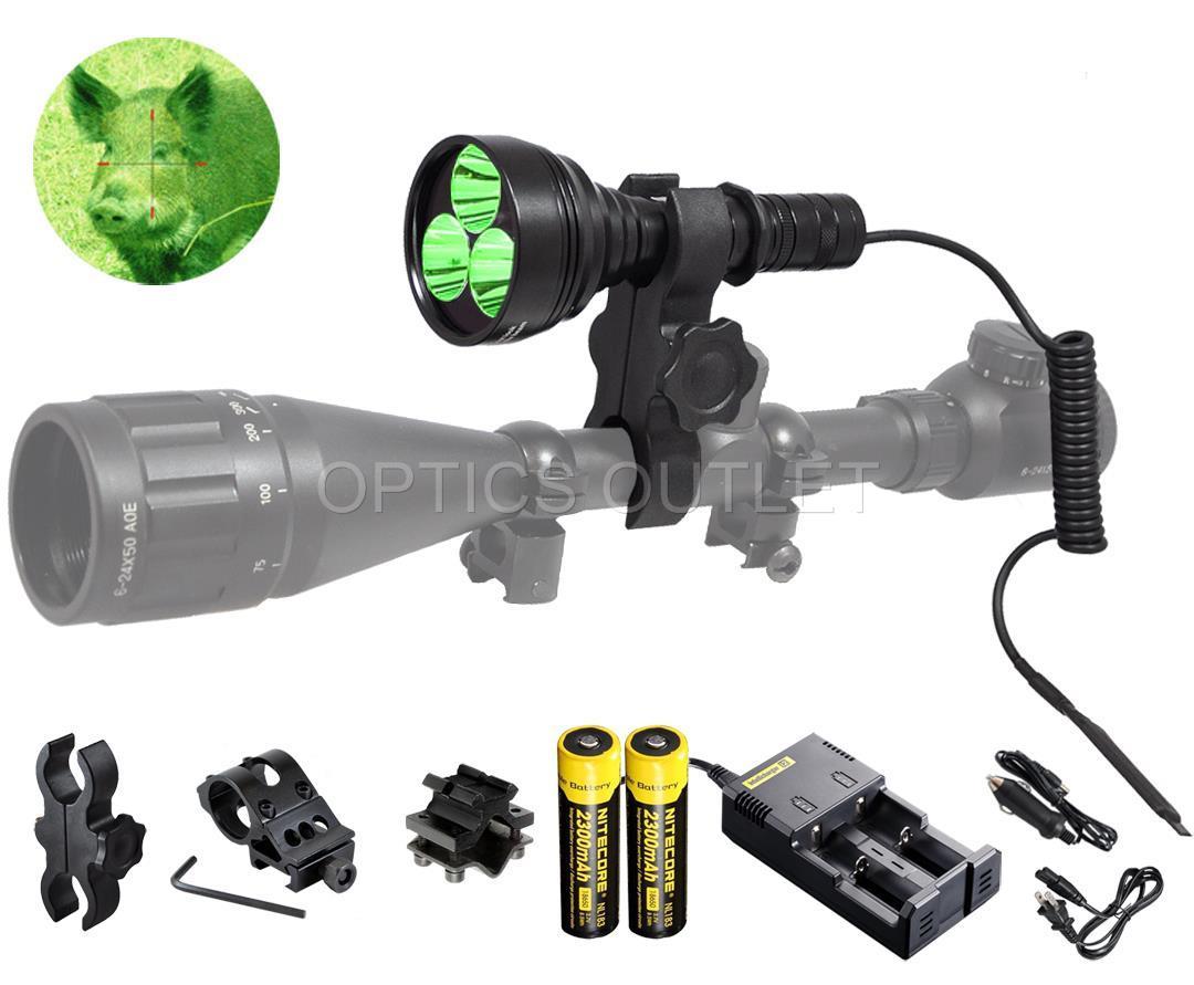 orion m30c 700 lumen brightest green hog hunting light. Black Bedroom Furniture Sets. Home Design Ideas
