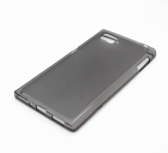 New Soft Plastic TPU Skin Protector Case Cover For Lenovo Vibe Z2 Pro K920