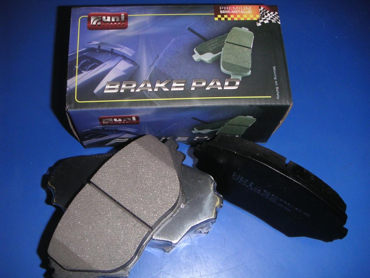 DISC-BRAKE-PADS-FRONT-Nissan-Pulsar-N15-DB1302