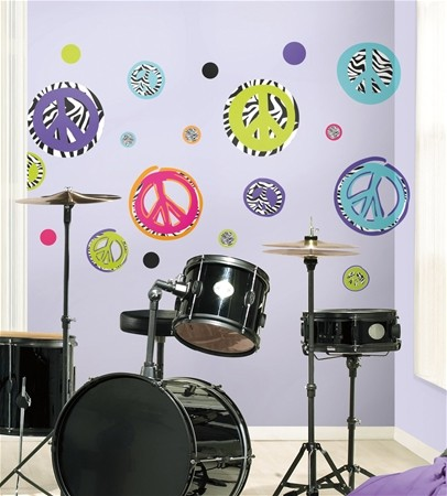 Modern Wall Stickers Decor | eBay