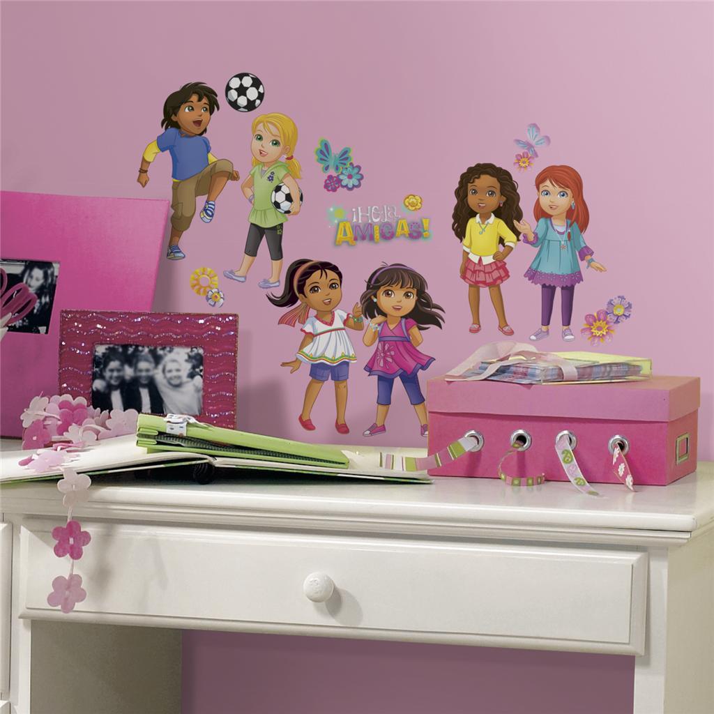Dora Grown Up | Car Interior Design