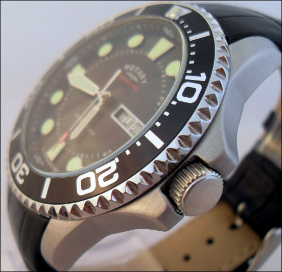 Rotary Chronospeed Watches