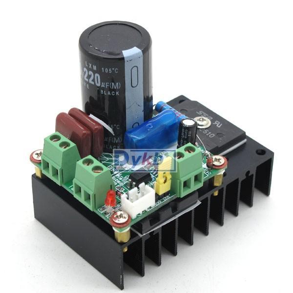 5v 110v 12v Dc Motor Speed Control Pwm Mach3 Speed Control