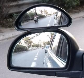 Medium Auxiliary Mirror Blind Spot Universal Car Side Anti