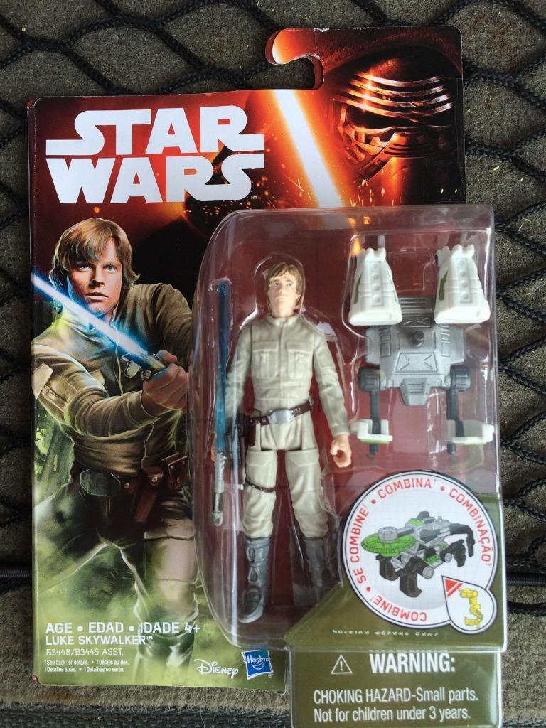 Stitch Hasbro (Figurines Disney/Star Wars)