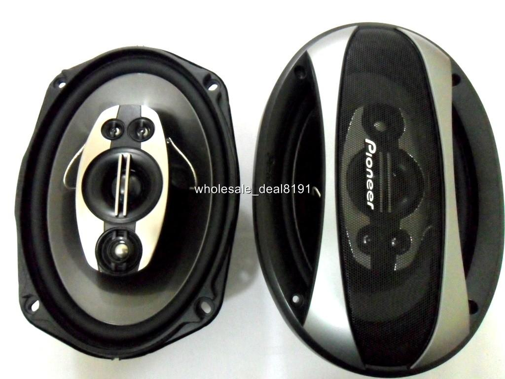 2010-PIONEER-TS-A6993S-6-X-9-5-WAY-CAR-SPEAKERS-460W