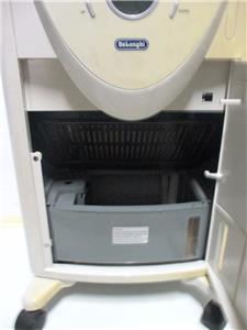 delonghi evaporative cooler ev100 manual