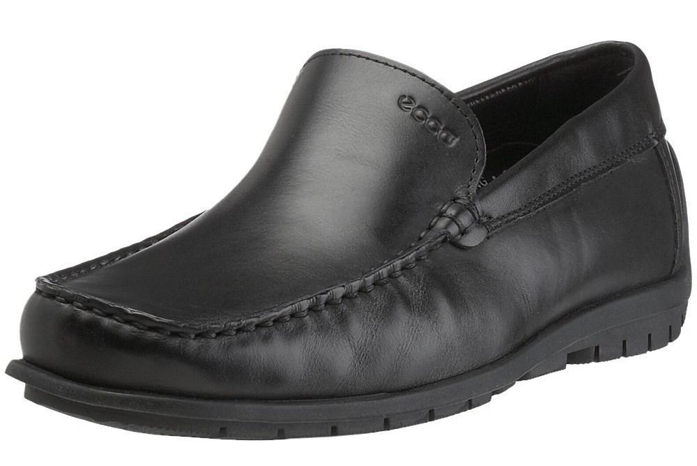 ECCO-Mens-Soft-Moc-Slip-On-Loafer
