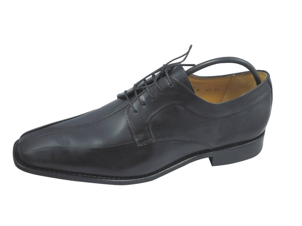 Brass Boot Eastman Menu0026#39;s Lace Up Shoes Black | EBay