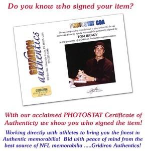 Jack Lambert Pittsburgh Steelers Autographed Wilson Football w HOF 90