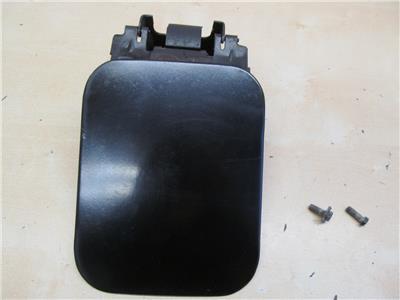 fuel gas tank filler door 1966 67 68 69 lincoln continental 69lc1 2g1 ebay. Black Bedroom Furniture Sets. Home Design Ideas