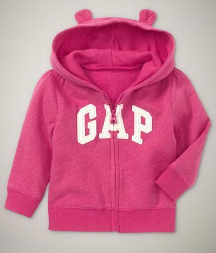 Gap jacke baby