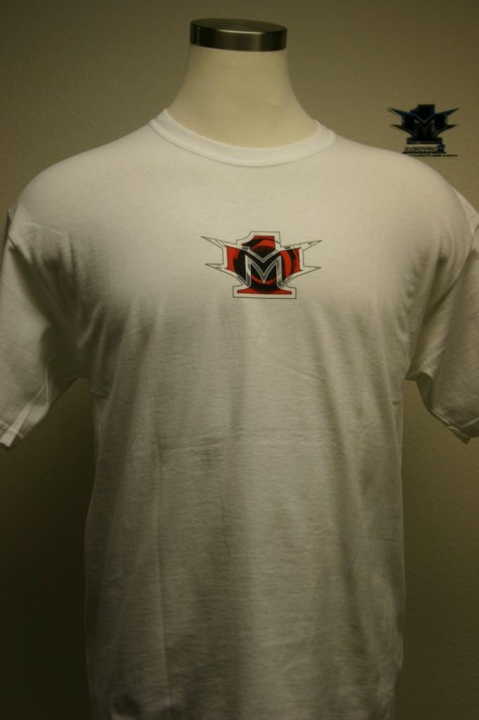 Scott-Russell-Screaming-Chief-T-Shirt-White-L-XL-XL-3XL