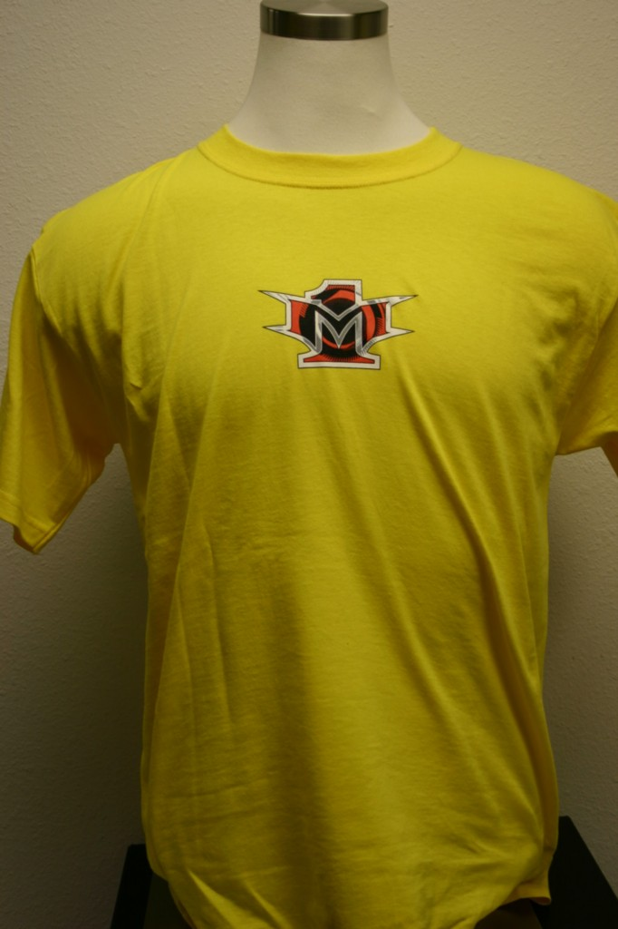 Hayden-Brother-Yellow-T-Shirt-Nicky-Tommy-Roger-Lee-sz-L-XL-2XL
