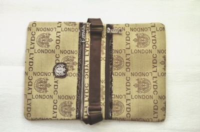 Cross Body Evening Bags on Lydc Fold Over Jacquard Cross Body Bag  L10607 Brown    Ebay