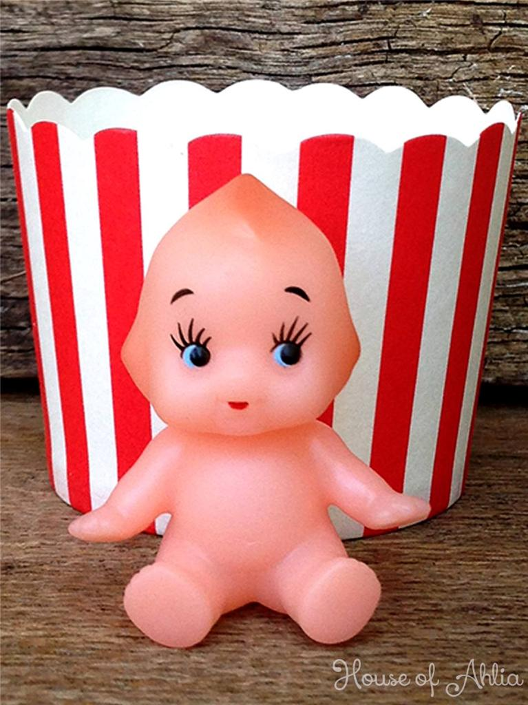 details about kewpie doll mini sitting from japan baby shower gifts