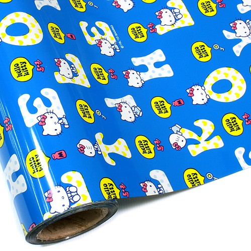 Hello Kitty Wrapping Paper Lookup Beforebuying
