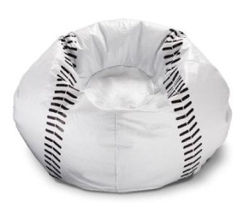 Bean Bag Chair Pattern Template http://www.ebay.com/itm/BEAN-BAG-CHAIR-SOCCER-BALL-PATTERN-KID-SIZE-/180640949007