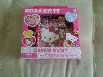 Hello Kitty Easter Basket. eBay (US) : Hello Kitty Dream